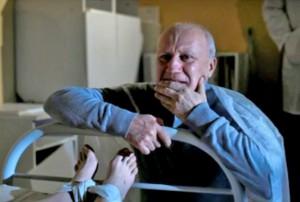 Кадр из фильма «Меня это не касается»
