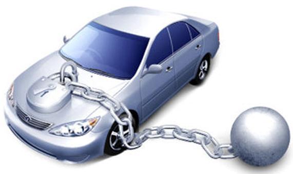 Керчь Защита автомобиля: знакомьтесь - иммобилайзер
