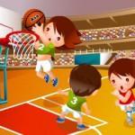 Спортивные новости: плавание, баскетбол