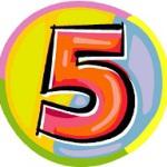 «Креативная 5»