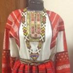 Русский народный костюм как летопись русской души