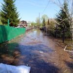 Наводнение: стихия или безалаберность?