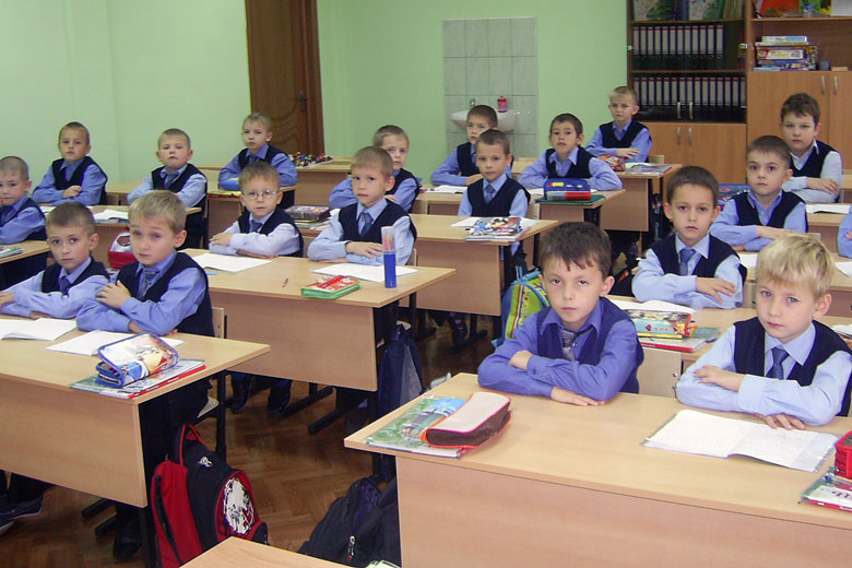 Раздельное обучение мальчиков и девочек