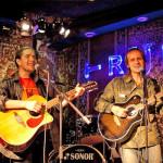 Группа «Сложный вопрос» — концерт в Краснообске!