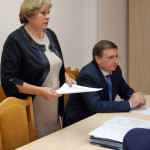 Публикуем Ответ Е.В.Меренковой на статью «Не отошли от предвыборных баталий»
