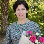 Поздравляем с Юбилеем Десяк Ларису Владимировну