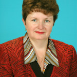 Юбилей почётного учителя РФ
