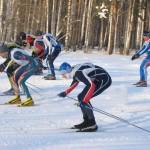 «Краснообская лыжня – 2016»: успехи наших спортсменов