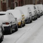Реплика Читателя: Кто должен убирать снег?