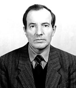 Иванов Петр Егорович Краснообск