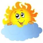 «Солнышко» — для детей. Только до 31 марта