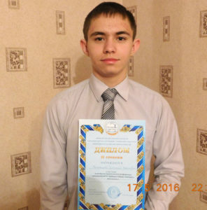 Дмитрий Рыжанков