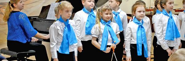 Музыкальная школа Краснообск