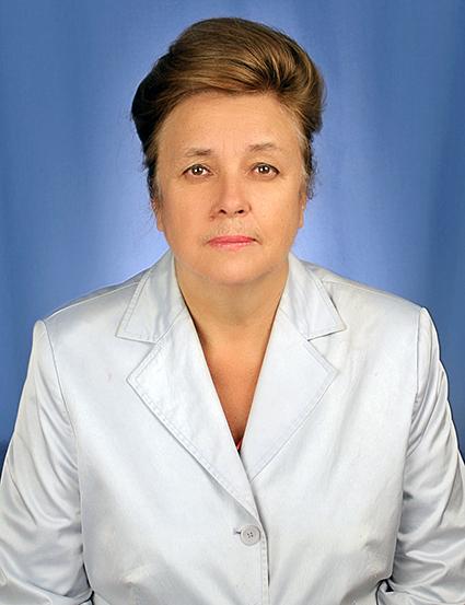 Депутат Светлана Зезюлина